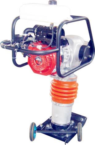 Manufacturer sand soil multiquip compactor tamper vibrating tamping rammer