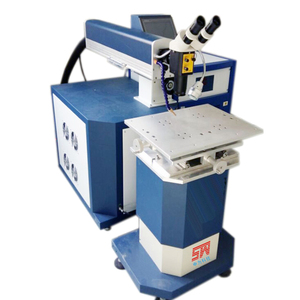 200W jewelry The mould laser welding machine price