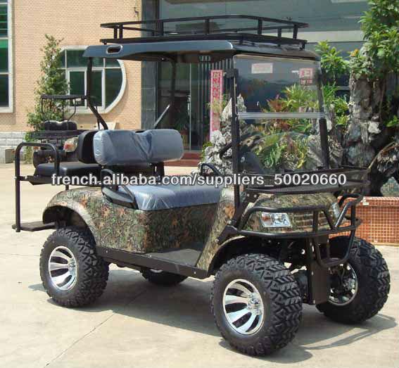48v 5kw voiturette de golf vendre ax c2 2 4 x4 les. Black Bedroom Furniture Sets. Home Design Ideas