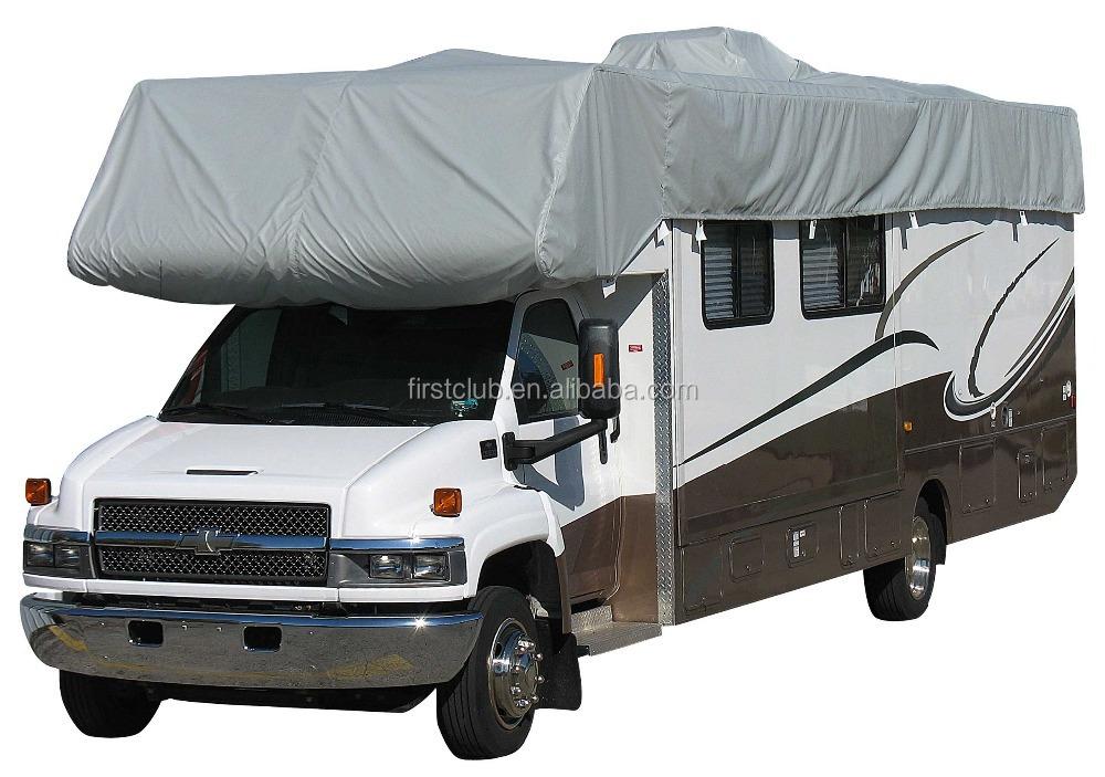 Superior Protective Caravan / Motorhome Roof Top Cover
