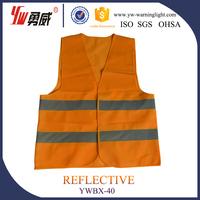 safety vest fabric reflective---