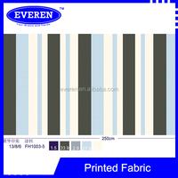 Custom high quality digital printing 100% polyester pique knit fabric