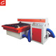 Used Manufacture Wood MDF CO2 150W 300W 400W Die Board Laser Cutting Machines For Sale