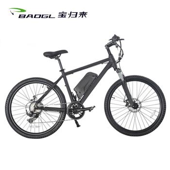 Best Price Superior Quality Downhill Mountain Bike,E Mountain E Bike ...