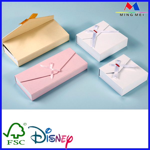 Jewelry magnetic gift boxes packaging small gift jewelry - Template for small gift box ...