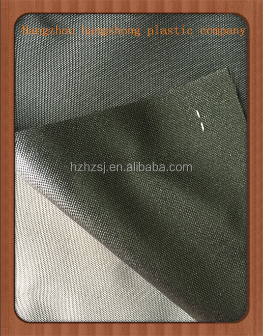 ULY coating 600d oxford poly fabric