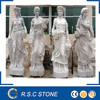 Lady marble statue price with competitive price