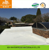 Heat Insulation Acrylic Waterproof Coating for Metal Roof