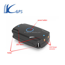 New Product Distributor Wanted Gps Tracker China Via GPS/GSM/GPRS/SMS --Black LK120 Mini Gps Device