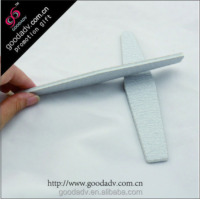 custom printed nail file 2014 new promotional products novelty items free sample nail file