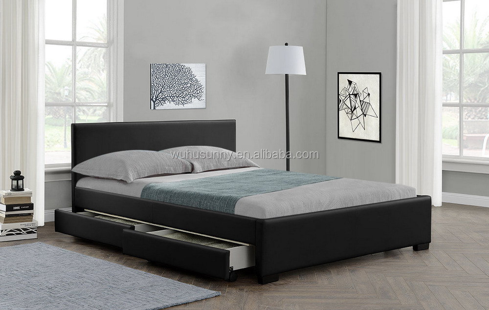 China Storage Drawer Bed, China Storage Drawer Bed Manufacturers And  Suppliers On Alibaba.com