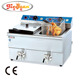 kfc Potato Fryer Frying Equipment Machine Made in China DF-12L-2