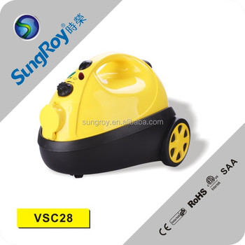 Sungroy Floor Washing Robot Vsc28 Steam Cleaner 1500w Heavy Duty
