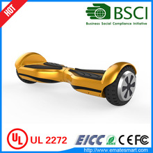 UL 2272 Electric Self Balance Scooter Hover Board