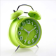 pretty wake up light alarm clock and high quality hot sale digital mini kids smart bell alarm table clock
