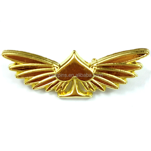 Knights templar sun freemason pin lapel badges magnetic lapel pin backs