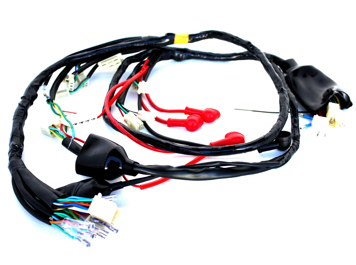 Cheap E Scooter Wiring Find Deals On Line At E200 Razor Diagram Get Quotations Harness 32100 Ky E000