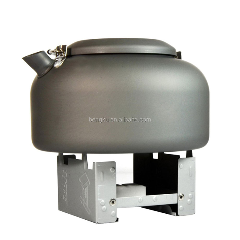 portable folding outdoor camping stove