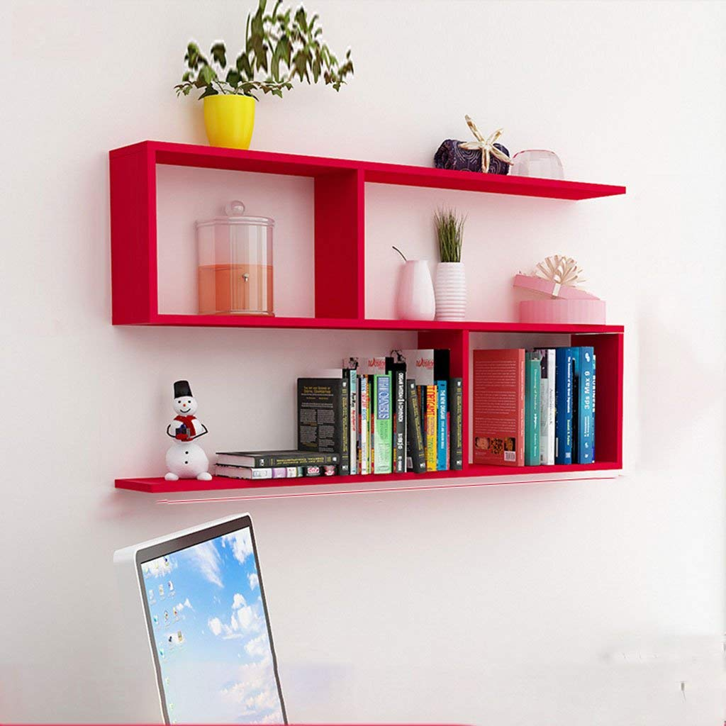 Buy Ltjtvfxq Shelf Bedroom Closet Partition Wall Cabinet