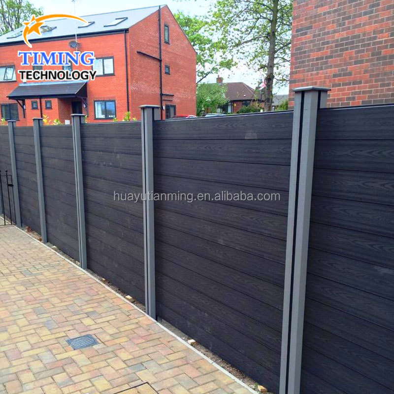 Pool garden gate ideas short fence wood plastic composite fence