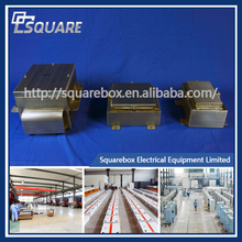 China Wholesale High Quality Outdoor Waterproof Box Fuse Box Cabinet