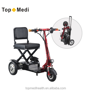 Medical Equipement New Designs Handicapped Electric Disabled Fast Shoprider  Mobility Scooter For Elderly In Dubai - Buy 3 Wheel Mobility