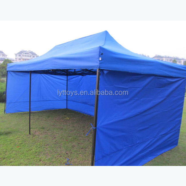 High quality customized wedding party waterproof tent canopy,car parking folding tent