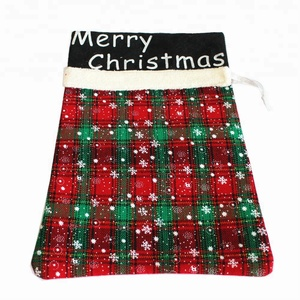 felt christmas gift bags felt christmas gift bags suppliers and manufacturers at alibabacom