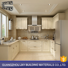kitchen design modern modular PVC kitchen cabinet a timeless and classic kitchen