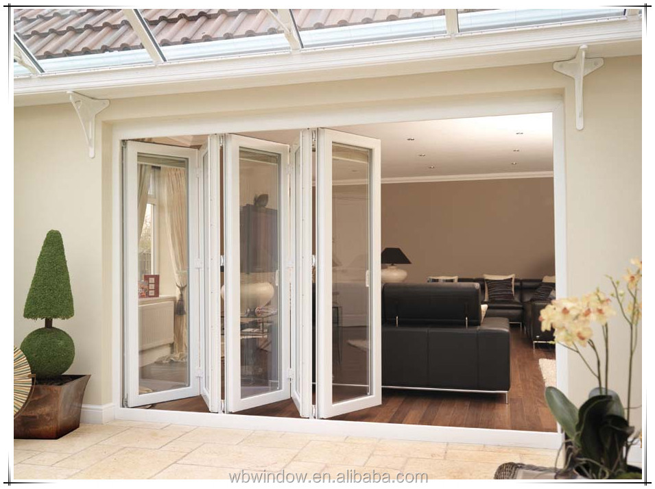 Folding Patio Doors, Folding Patio Doors Suppliers And Manufacturers At  Alibaba.com