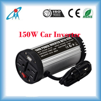 150w car battery charger inverter