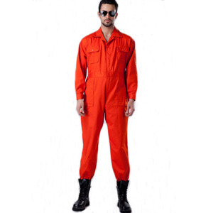 new design polyester cotton workwear uniforms overall
