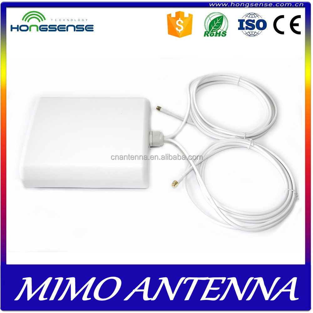 [Hot sales] 5.8ghz 20 high dbi sector mimo antenna high dbi long range