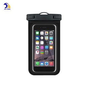 Universal Cell phone PVC Waterproof Phone Case for iPhone 6S 7 for Samsung  for huawei mobile accessories Waterproof Case