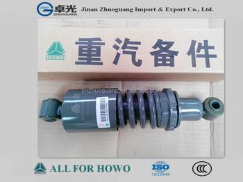 Amortiguador De Cabina International : Cabina delantera amortiguador para howo wg  buy product