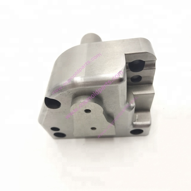 Supply มาตรฐานแม่พิมพ์ die casting Milling parts