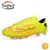 2018 Latest Like Leather Soccer Boots For Football