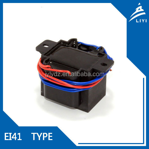 Chinese electronic step down Transformer with CE vertification 3w