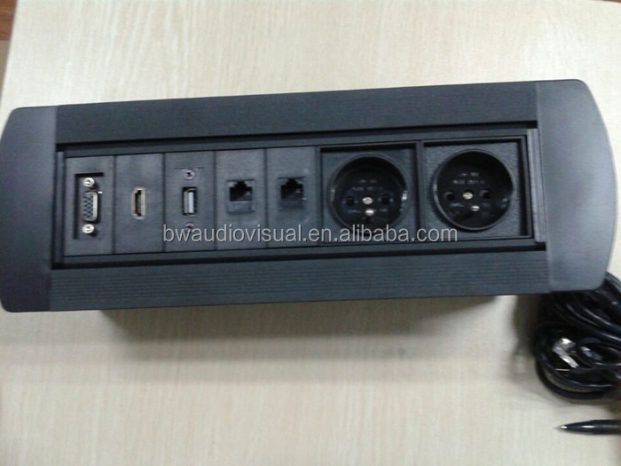 Conference table cable management box conference table cable conference table cable management box conference table cable management box suppliers and manufacturers at alibaba greentooth Images
