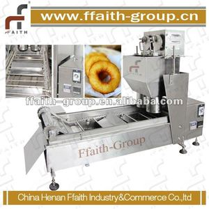 Ffaith-group newest high-efficiency donut filling machine