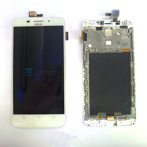 TZT Factory Original for ASUS ZC550KL Lcd Display Mobile Phone LCD Display  for ASUS Zenfone Max ZC550KL