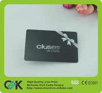 Best popular contactless smart card from china supplier