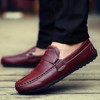 2016 Best Fashion Men's Casual Shoes