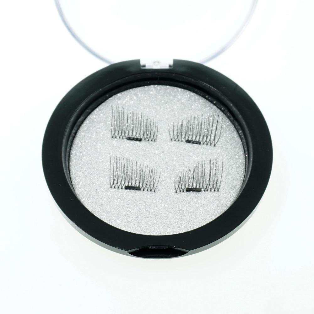 38696868a01 Ce Lashes And 100%handmade No Glue Magnetic Eyelash - Buy 100 ...