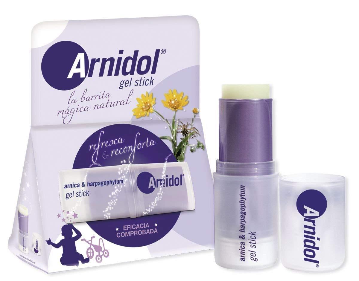 ARNIDOL GEL STICK ARNICA , DEVIL'S CLAW 15g. Your magic wand X'mas Gift Skin Beauty Gift