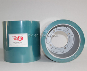 Huller rice mill rubber rollers ,dehusker rice rubber rolls