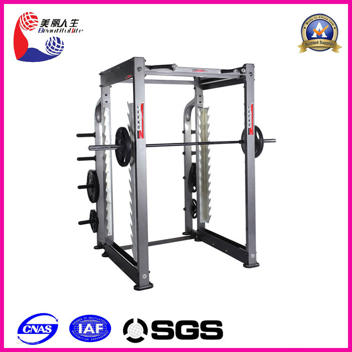 dual functions smith machine professional gym equipment