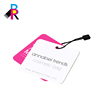 High Quality Inexpensive OEM Clothes Tags