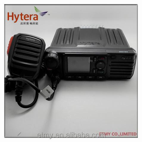 Hyt Md780 Original Digital Radio 30km Range Walkie Talkie
