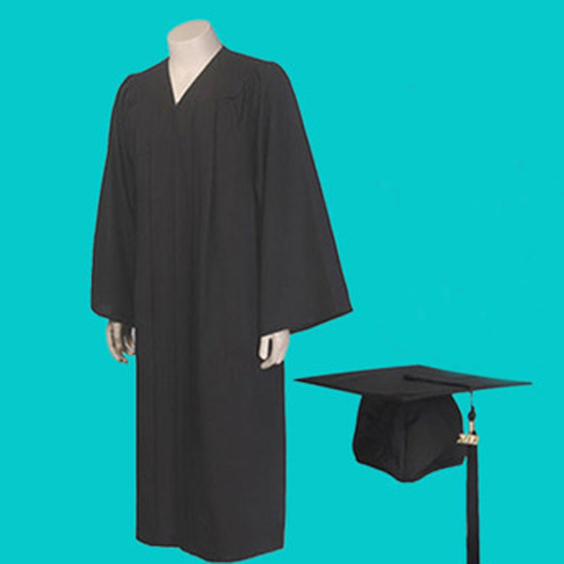 Custom Color Graduation Grown,Baccalaureate Gown,Academic Grown ...
